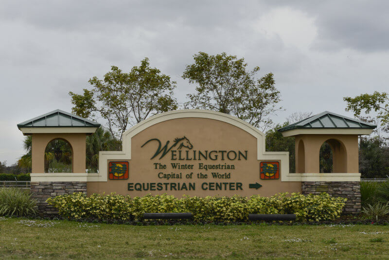 West Palm Beach County Area And Throughout All Of South Florida As It Serves The Home Polo World Cup Village Wellington Is Proud To