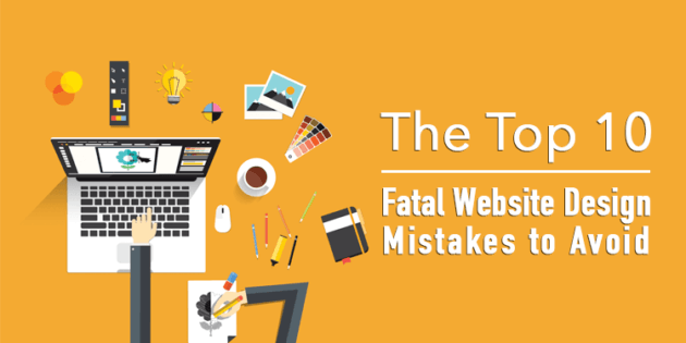 Top-10-Fatal-Website-Design-Mistakes