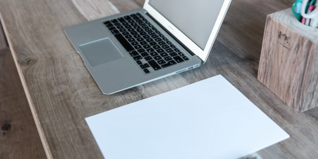 home-office-Consider email marketing to grow your business