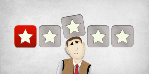 entreprenew inc - How to Deal with Bad Online Customer Reviews