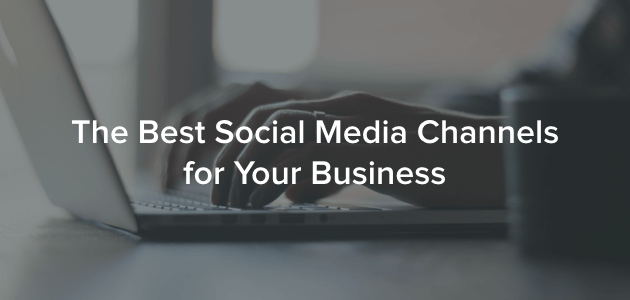 entreprenew inc seo services - Questions to Ask When Choosing the Right Social Media Channels for Your Business