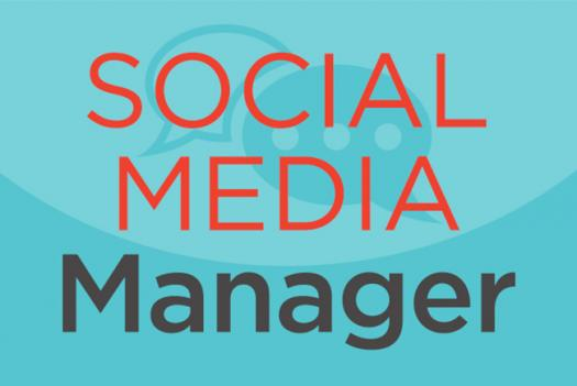 The Power Of A Social Media Manager  Seo Digital Marketing
